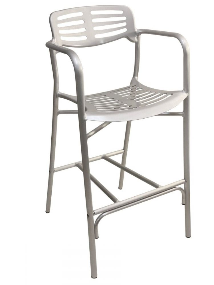 #319BS-BH/ Special Outdoor Bar Stool
