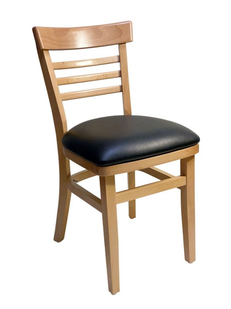 #412/ Steakhouse Chair Natural