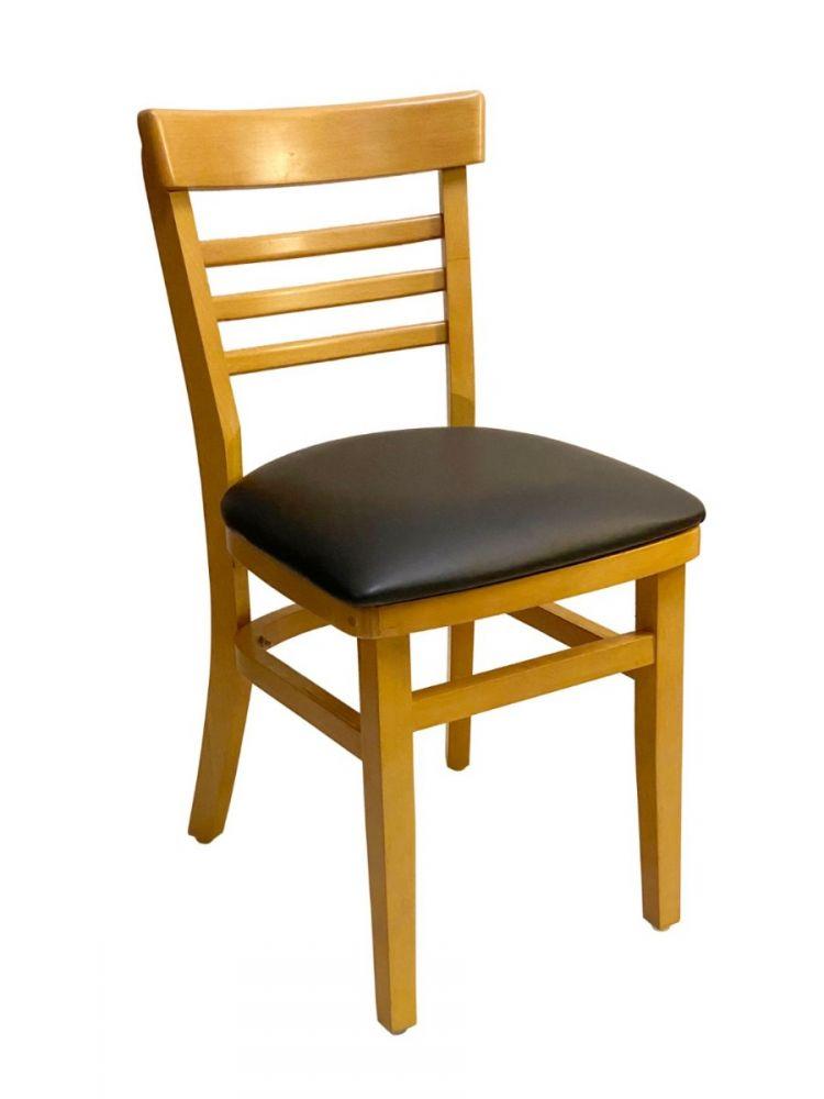 #412/ Steakhouse Chair Oak