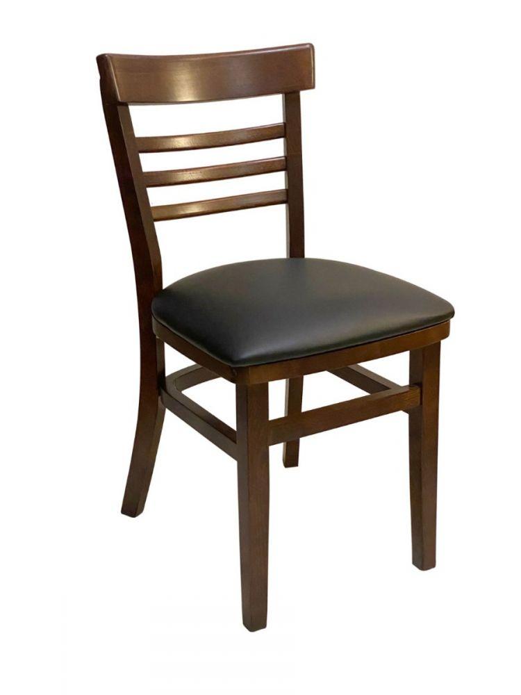 #412/ Steakhouse Chair Walnut