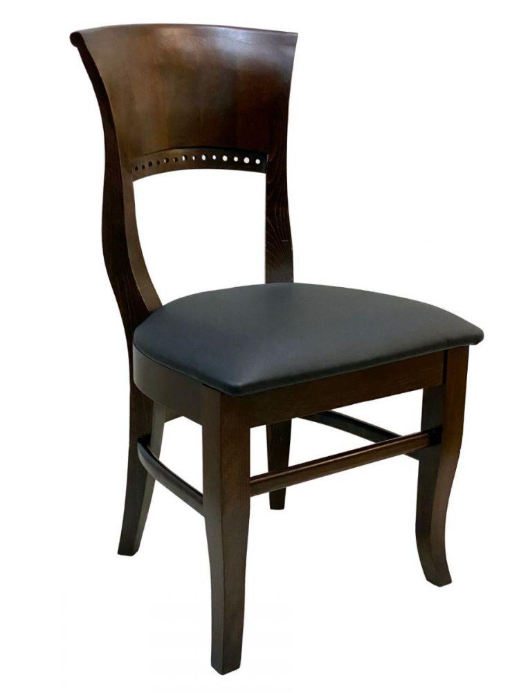 #525/ Beider Meier Chair Walnut