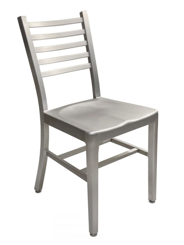 #805A/ Ladder Back Chair