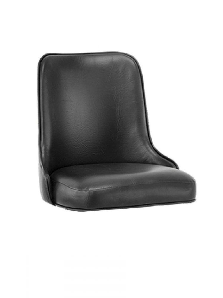 BUCKET/BLK Black Bucket Seat