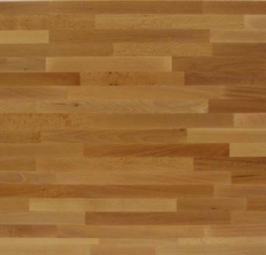 MBBT3048/ Maple Butcher Block Table Top 30in X 48in Rectangle