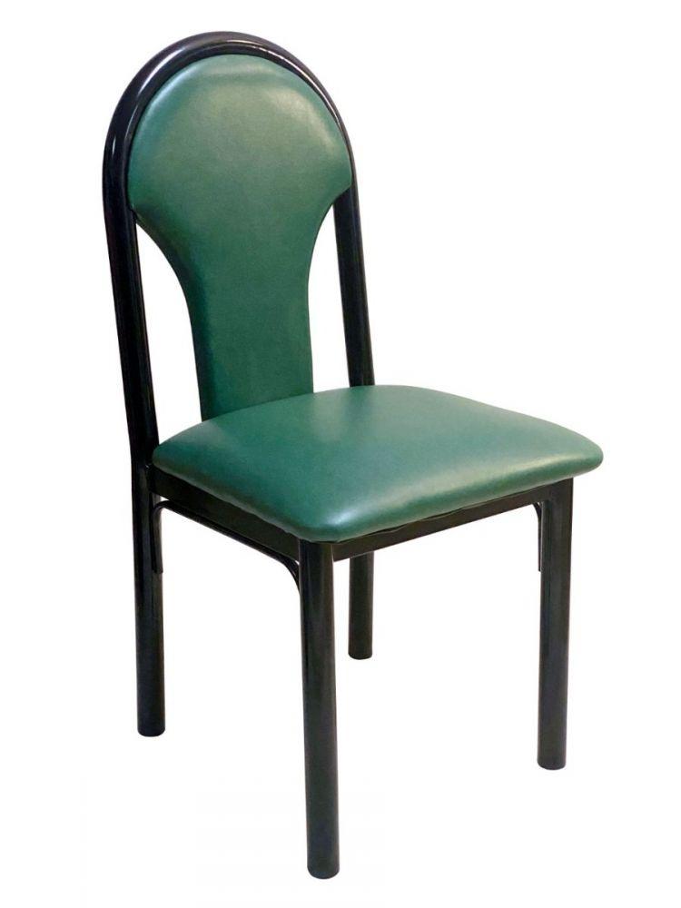#99S/NGRN New Green High Back Chair