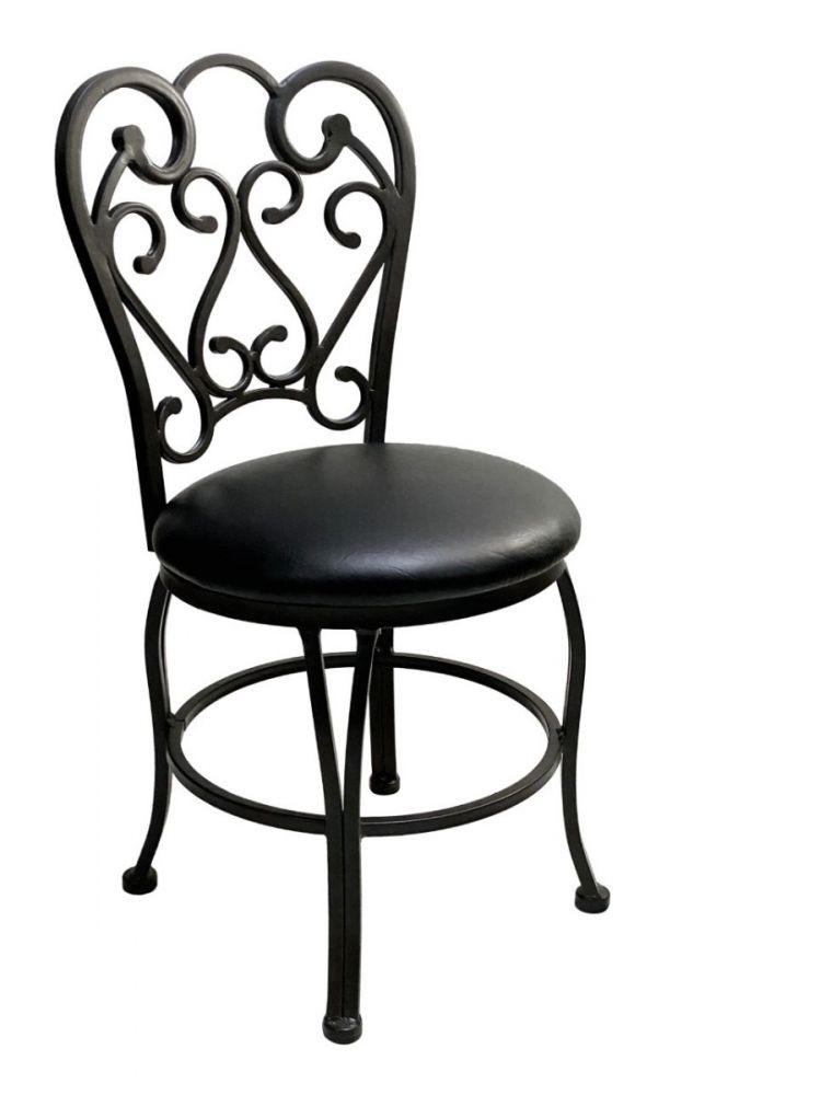 ROSIE Steel Metal Chair