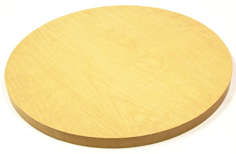 SE/ Self Edge Laminated Table Top