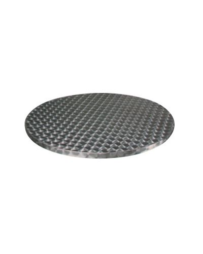TTSS24R/ Stainless Steel Table Top 24in Round