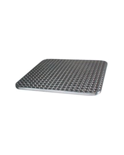 TTSS2430/ Stainless Steel Table Top 24in X 30in Rectangle