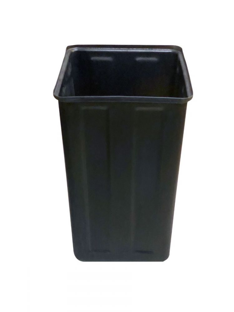 LINER/BLK Trash Liner Black