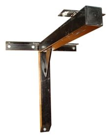 Cantilever Table Top Bracket
